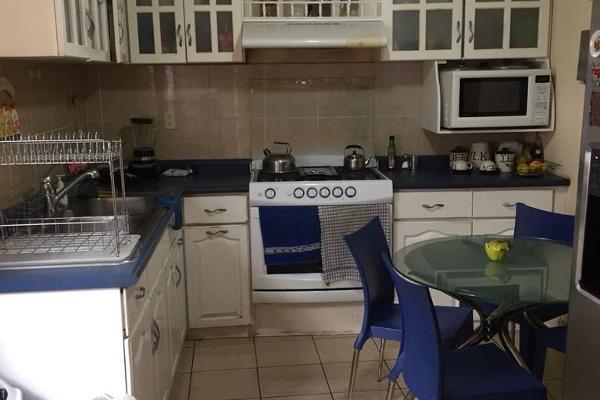 Foto de casa en venta en  , milenio iii fase a, querétaro, querétaro, 4663229 No. 08