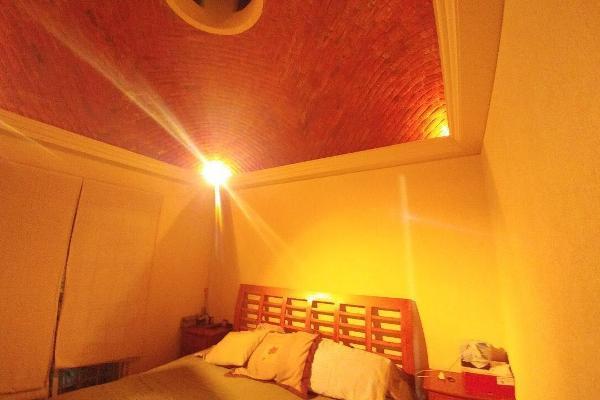 Foto de casa en venta en  , milenio iii fase a, querétaro, querétaro, 4663229 No. 09