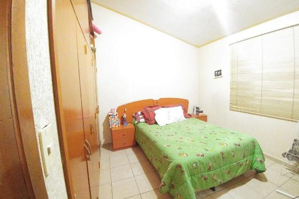 Foto de casa en venta en  , milenio iii fase a, querétaro, querétaro, 4663229 No. 12