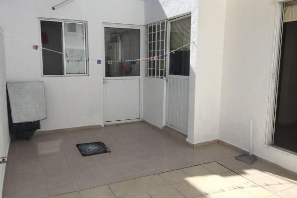 Foto de casa en venta en  , milenio iii fase a, querétaro, querétaro, 4663229 No. 14