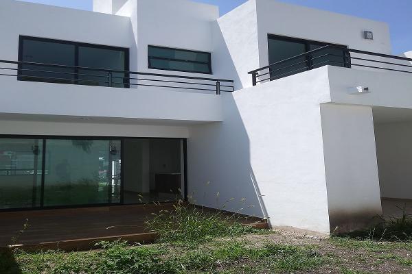 Foto de casa en venta en  , milenio iii fase a, querétaro, querétaro, 5693646 No. 01