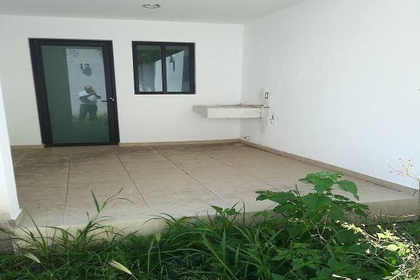 Foto de casa en venta en  , milenio iii fase a, querétaro, querétaro, 5693646 No. 03