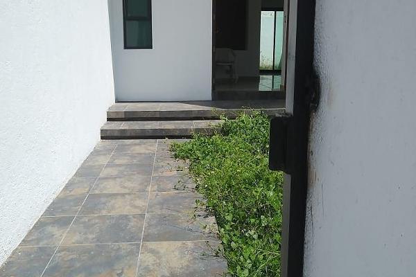 Foto de casa en venta en  , milenio iii fase a, querétaro, querétaro, 5693646 No. 08