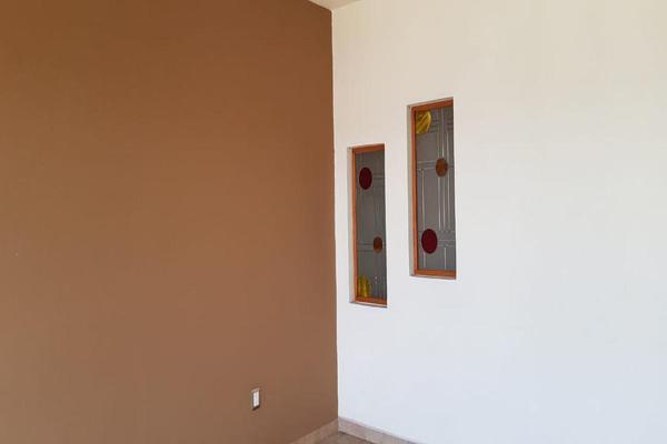 Foto de casa en venta en  , milenio iii fase a, querétaro, querétaro, 8024851 No. 05