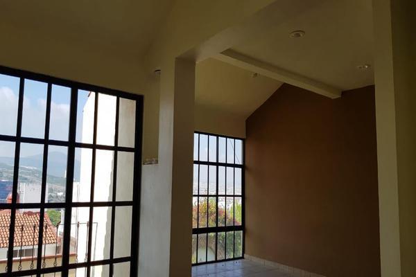 Foto de casa en venta en  , milenio iii fase a, querétaro, querétaro, 8024851 No. 06