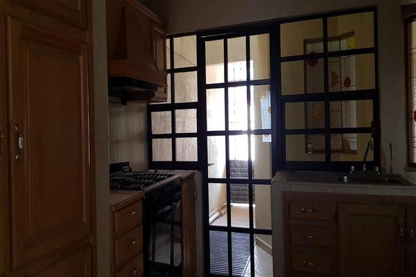 Foto de casa en venta en  , milenio iii fase a, querétaro, querétaro, 8024851 No. 18