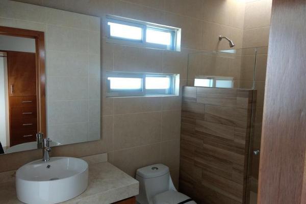 Foto de casa en venta en  , milenio iii fase b sección 10, querétaro, querétaro, 0 No. 05