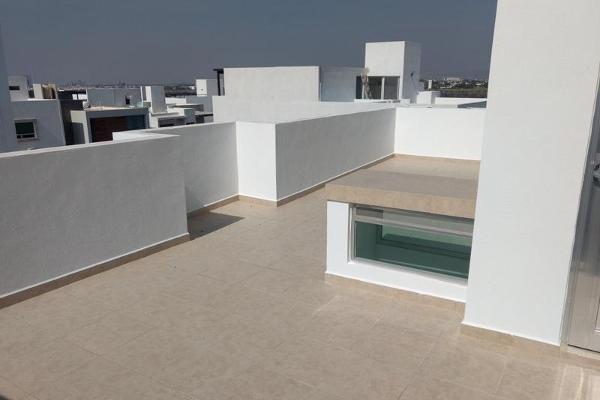 Foto de casa en venta en  , milenio iii fase b sección 10, querétaro, querétaro, 0 No. 09