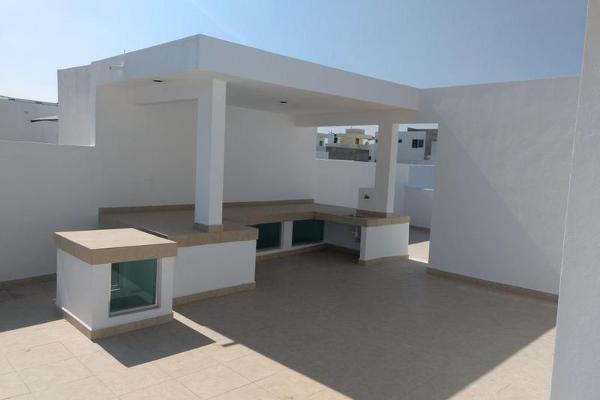Foto de casa en venta en  , milenio iii fase b sección 10, querétaro, querétaro, 0 No. 14