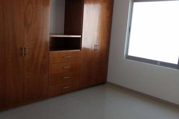 Foto de casa en venta en  , milenio iii fase b sección 10, querétaro, querétaro, 0 No. 16