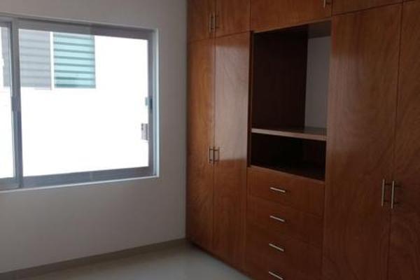 Foto de casa en venta en  , milenio iii fase b sección 10, querétaro, querétaro, 0 No. 20