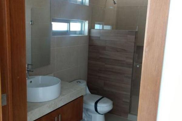 Foto de casa en venta en  , milenio iii fase b sección 10, querétaro, querétaro, 0 No. 21