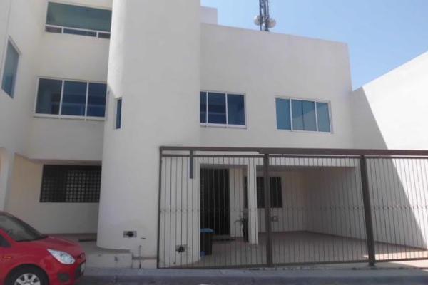 Foto de oficina en renta en  , milenio iii fase b sección 10, querétaro, querétaro, 7857143 No. 02