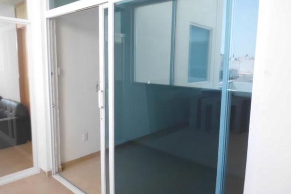 Foto de oficina en renta en  , milenio iii fase b sección 10, querétaro, querétaro, 7857143 No. 03
