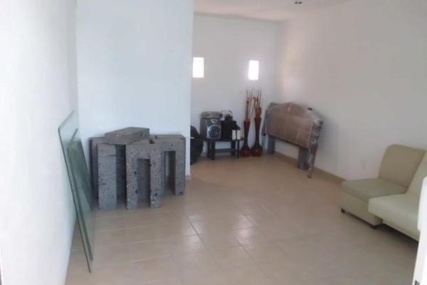 Foto de oficina en renta en  , milenio iii fase b sección 10, querétaro, querétaro, 7857143 No. 04