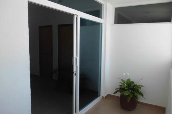 Foto de oficina en renta en  , milenio iii fase b sección 10, querétaro, querétaro, 7857143 No. 06