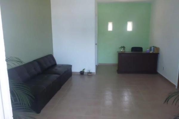 Foto de oficina en renta en  , milenio iii fase b sección 10, querétaro, querétaro, 7857143 No. 08