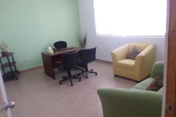 Foto de oficina en renta en  , milenio iii fase b sección 10, querétaro, querétaro, 7857143 No. 09
