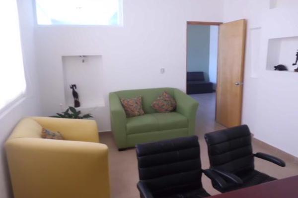Foto de oficina en renta en  , milenio iii fase b sección 10, querétaro, querétaro, 7857143 No. 10