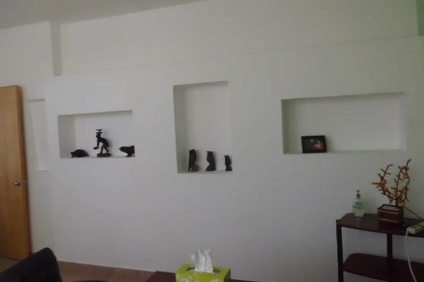 Foto de oficina en renta en  , milenio iii fase b sección 10, querétaro, querétaro, 7857143 No. 11