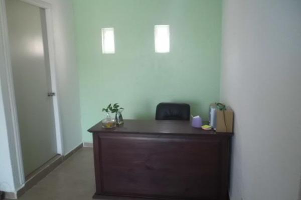 Foto de oficina en renta en  , milenio iii fase b sección 10, querétaro, querétaro, 7857143 No. 13