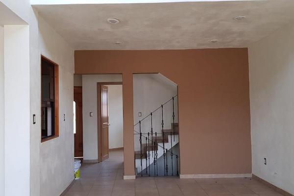 Foto de casa en venta en  , milenio iii fase b sección 10, querétaro, querétaro, 8024851 No. 19