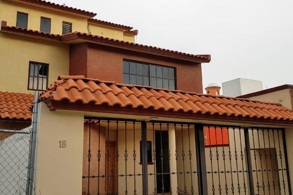 Foto de casa en venta en  , milenio iii fase b sección 10, querétaro, querétaro, 8024851 No. 02
