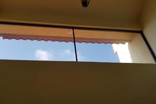 Foto de casa en venta en  , milenio iii fase b sección 10, querétaro, querétaro, 8024851 No. 04
