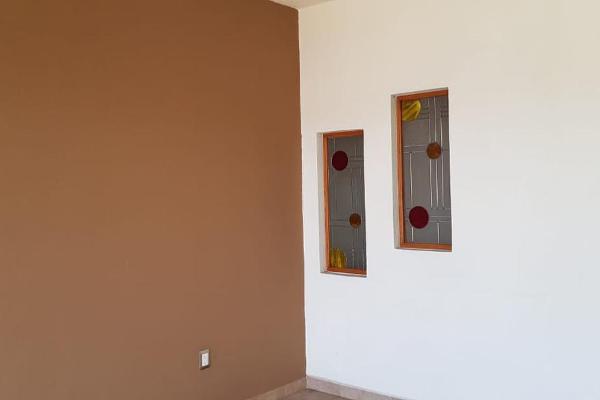 Foto de casa en venta en  , milenio iii fase b sección 10, querétaro, querétaro, 8024851 No. 05