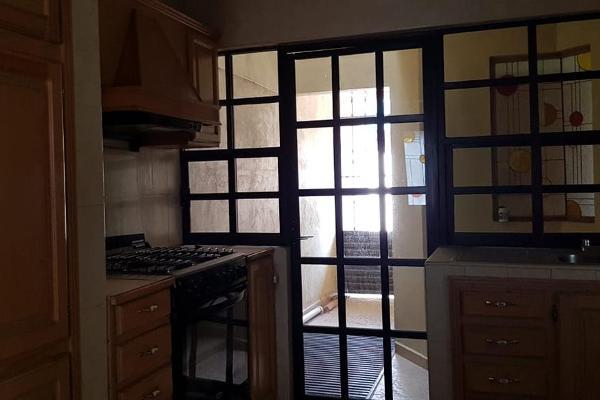 Foto de casa en venta en  , milenio iii fase b sección 10, querétaro, querétaro, 8024851 No. 18
