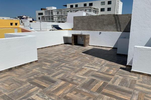 Foto de casa en venta en  , milenio iii fase b sección 10, querétaro, querétaro, 9924220 No. 16