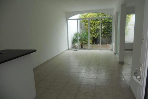 Foto de local en renta en milenio , milenio 3a. sección, querétaro, querétaro, 10019543 No. 05