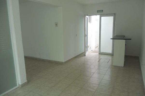 Foto de local en renta en milenio , milenio iii fase b sección 10, querétaro, querétaro, 10019543 No. 04