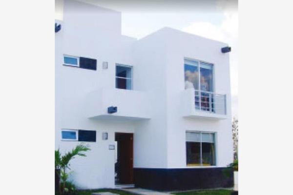 Foto de casa en venta en  , villas del arte, benito juárez, quintana roo, 5334507 No. 02