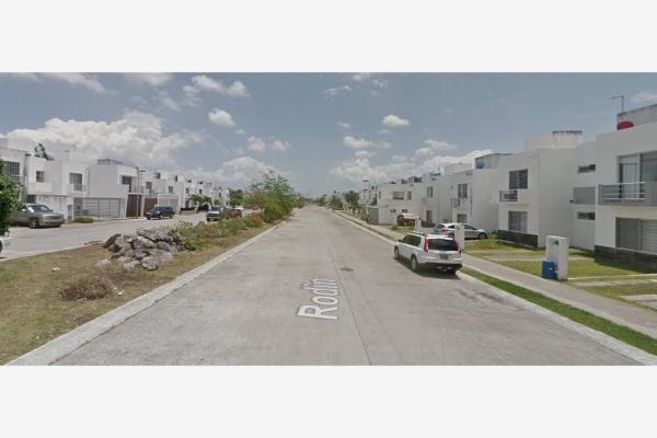 Foto de casa en venta en  , villas del arte, benito juárez, quintana roo, 5334507 No. 03