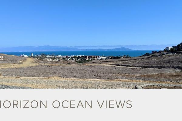 Foto de terreno habitacional en venta en mileto , el sauzal, ensenada, baja california, 14037467 No. 01