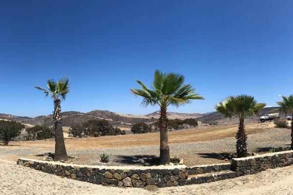 Foto de terreno habitacional en venta en mileto , el sauzal, ensenada, baja california, 14037467 No. 08