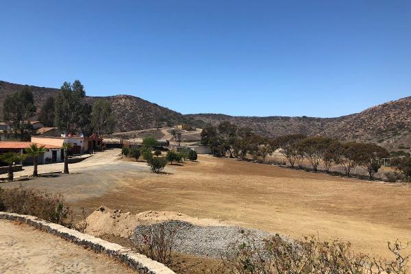 Foto de terreno habitacional en venta en mileto , el sauzal, ensenada, baja california, 14037467 No. 09