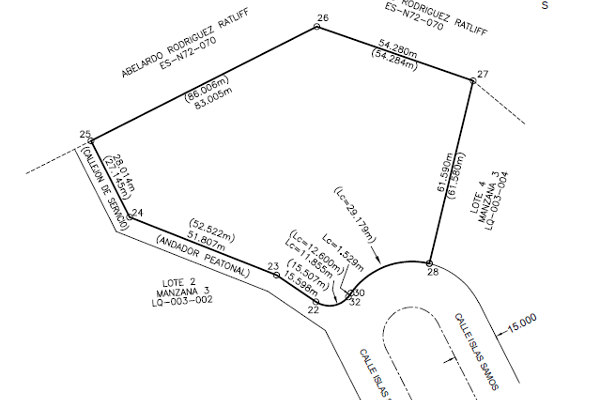 Foto de terreno habitacional en venta en mileto , el sauzal, ensenada, baja california, 14037467 No. 10