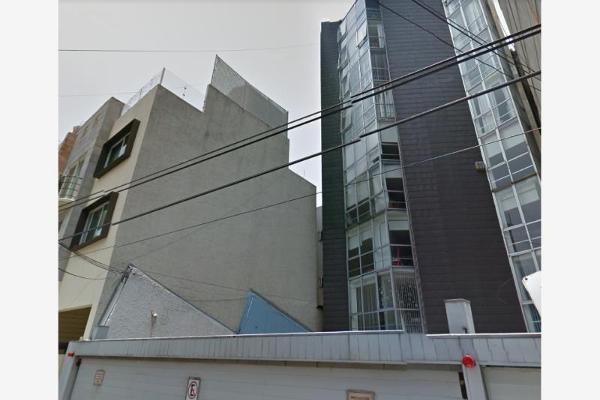 Foto de departamento en venta en millet 44, nochebuena, benito juárez, df / cdmx, 5915062 No. 01