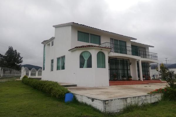 Foto de casa en venta en milpa vieja sin numero, nueva ex-hacienda de apulco, metepec, hidalgo, 0 No. 03