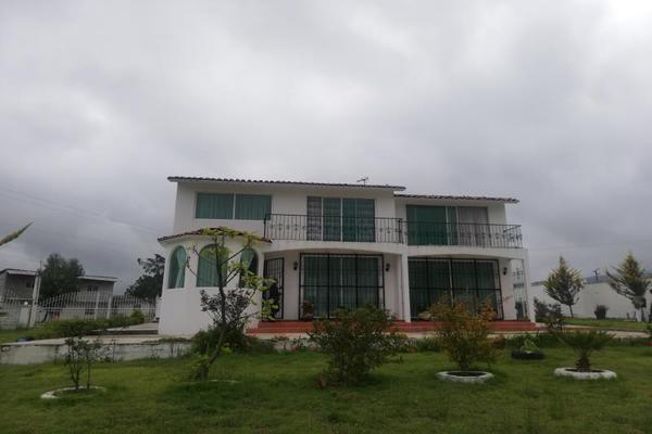 Foto de casa en venta en milpa vieja sin numero, nueva ex-hacienda de apulco, metepec, hidalgo, 0 No. 05