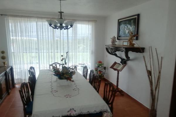 Foto de casa en venta en milpa vieja sin numero, nueva ex-hacienda de apulco, metepec, hidalgo, 0 No. 06