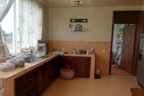 Foto de casa en venta en milpa vieja sin numero, nueva ex-hacienda de apulco, metepec, hidalgo, 0 No. 09