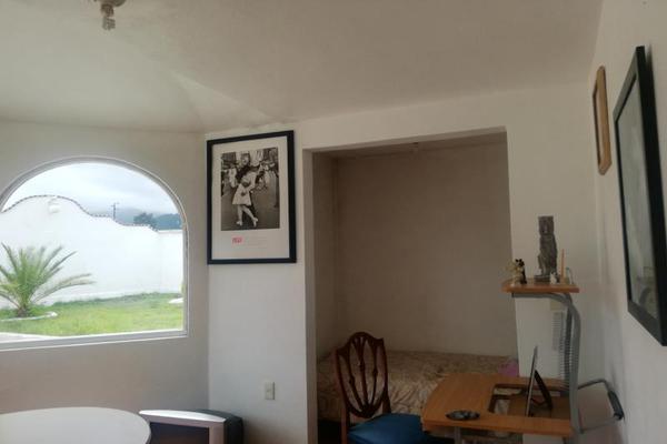 Foto de casa en venta en milpa vieja sin numero, nueva ex-hacienda de apulco, metepec, hidalgo, 0 No. 15