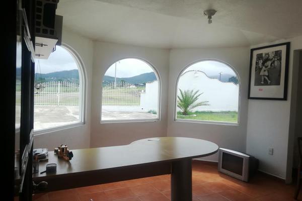 Foto de casa en venta en milpa vieja sin numero, nueva ex-hacienda de apulco, metepec, hidalgo, 0 No. 17
