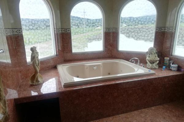Foto de casa en venta en milpa vieja sin numero, nueva ex-hacienda de apulco, metepec, hidalgo, 0 No. 18