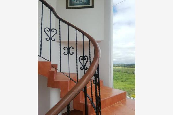 Foto de casa en venta en milpa vieja sin numero, nueva ex-hacienda de apulco, metepec, hidalgo, 0 No. 21