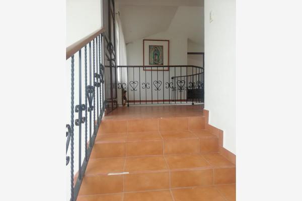 Foto de casa en venta en milpa vieja sin numero, nueva ex-hacienda de apulco, metepec, hidalgo, 0 No. 22