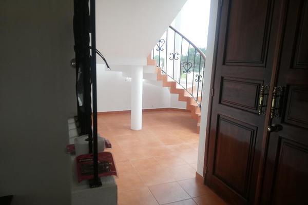 Foto de casa en venta en milpa vieja sin numero, nueva ex-hacienda de apulco, metepec, hidalgo, 0 No. 26